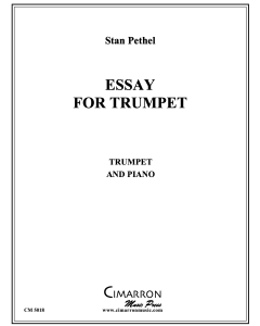 Essay for Trumpet