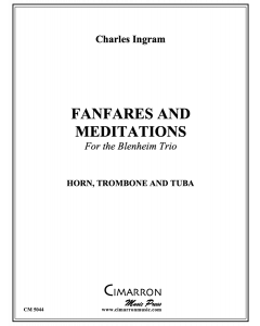 Fanfares and Meditations