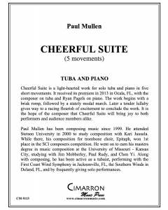 Cheerful Suite