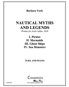 Nautical Myths and Legends