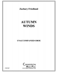 Autumn Winds