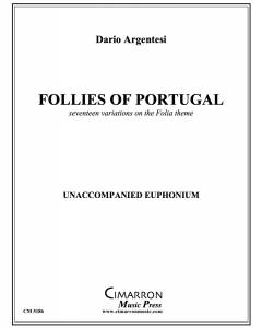 Follies of Portugal