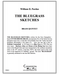 Bluegrass Sketches, The