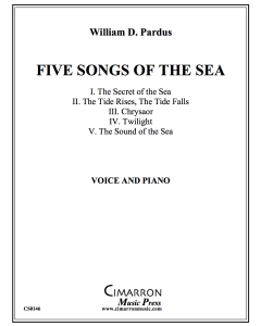 Five Songs of the Sea