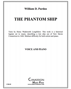 Phantom Ship, The