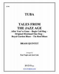 Tales from the Jazz Age (Tuba)