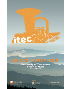 ITEC Day 1 May 30, 2016