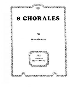 Shipped - Eight Chorales