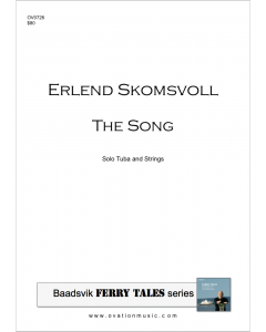 The Song - Skomsvoll (tuba and strings)