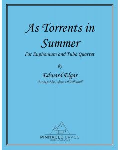 Downloadable - As Torrents in Summer