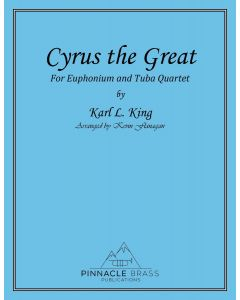 Downloadable - Cyrus the Great