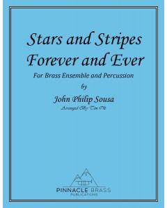 Downloadable - Stars and Stripes Forever