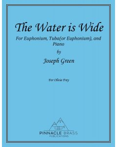 Downloadable - Water is Wide, The