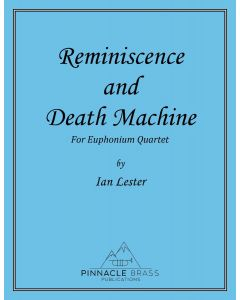 Downloadable - Reminiscence and Death Machine