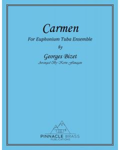 """Downloadable - Prelude from """"Carmen"""""""