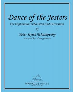 Downloadable - Dance of the Jesters