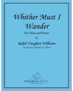 Downloadable - Whither Must I Wander