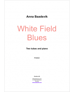 White Field Blues