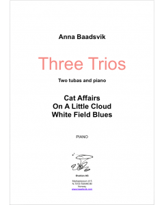 Three trios bundle