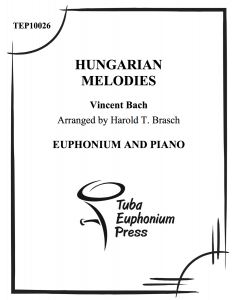 Hungarian Melodies
