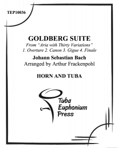 Goldberg Suite