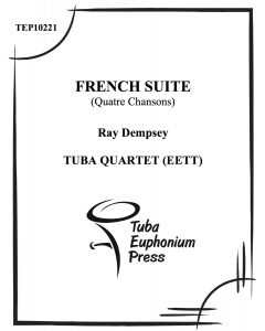 French Suite (Quatre Chansons)