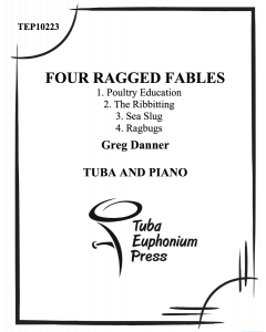 Four Ragged Fables