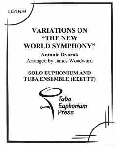 Variations on The New World Symphony