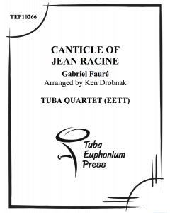 Canticle of Jean Racine