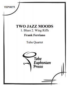 Two Jazz Moods