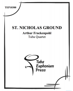St. Nicholas Ground