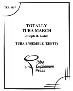 Totally Tuba March