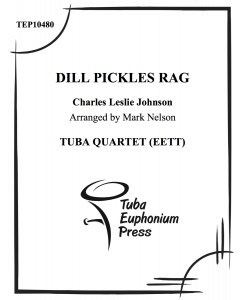Dill Pickles Rag