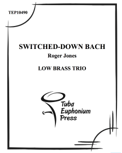 Switched-Down Bach