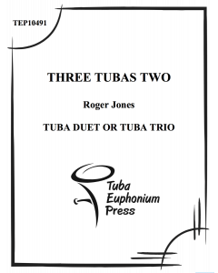 Three Tubas Two