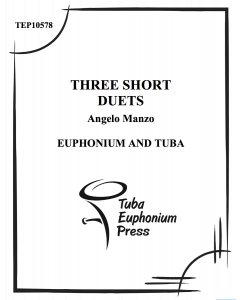 Three Short Duets