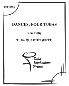 Dances: Four Tubas