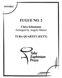 Fugue Number 2