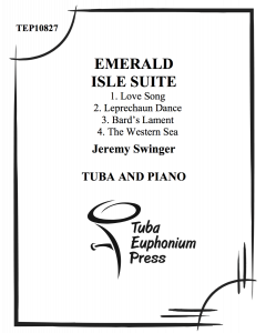 Emerald Isle Suite