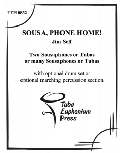 Sousa, Phone Home!