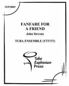 Fanfare for a Friend