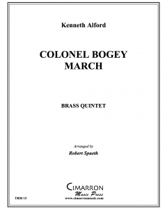 Colonel Bogey