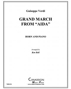"Grande March from ""Aida"""