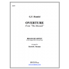 """Overture from """"Messiah"""""""