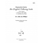 English Folksong Suite, An
