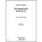 Intermezzo in Bb Major