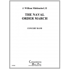 Naval Order March, The