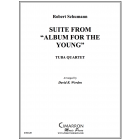 Suite from Album for the Young