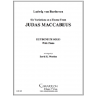 "Six Variations on ""Judas Macabeus"""