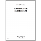 Scoring for Euphonium